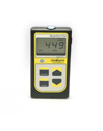 Apogee Quantum Meter, Light Par Meter MQ-100