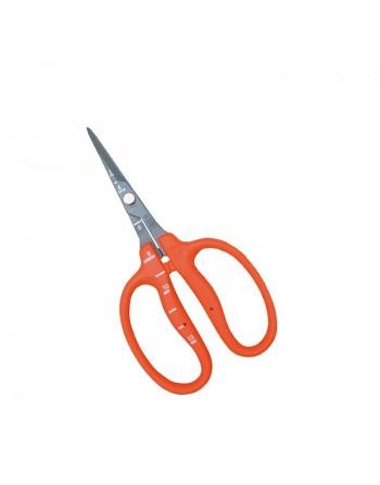 Chikamasa CRI-550SRF Curved Blade / Stainless Steel