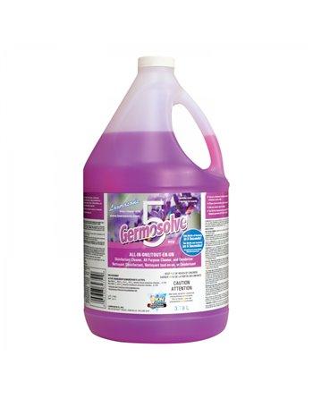 Germosolve, 3.78L refill (Lavender)