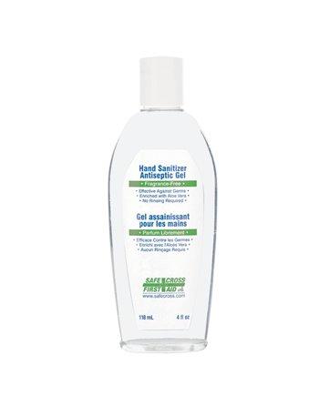 473 ml Hand Sanitizer Gel with Pump