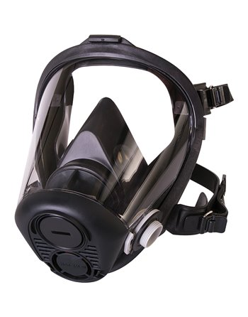 Full Face Respirator, Honeywell