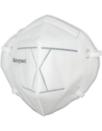 Disposable Respirator, N95, NIOSH Certified, One Size