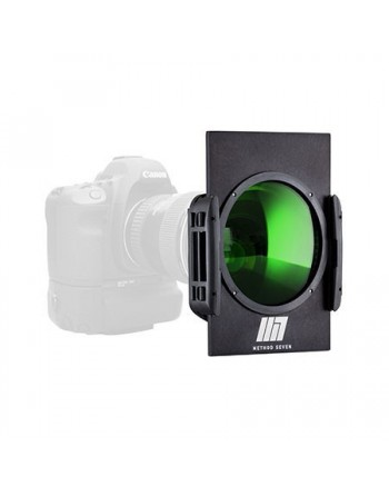 Led Camera Photo Filter