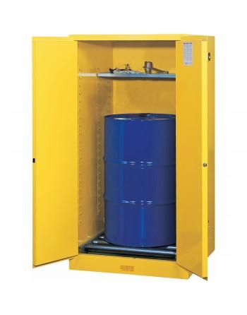 Drum Storage, 55 Gallon