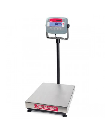 Defender 3000 Bench Scale