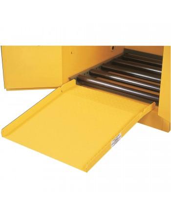 Drum Cabinet Ramp for Sure-Grip® Ex Safety Cabinet