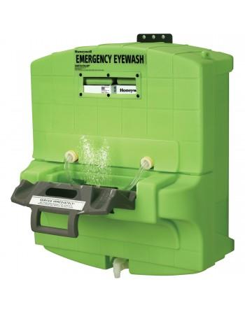 Pure Flow 1000® Eyewash Station, 7 gal. Capacity, Meets ANSI Z358.1