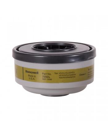 North®N Series Respirator Cartridges, Gas/Vapour Cartridge, Multi Gas