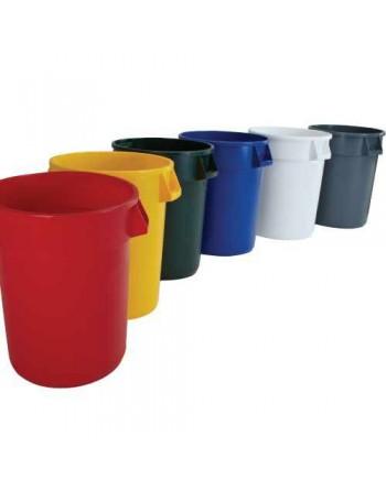 44 Gallon Garbage Trash Container