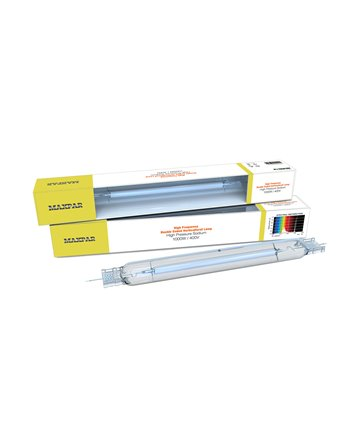 Nanolux HPS Double Ended Lamps 1000W